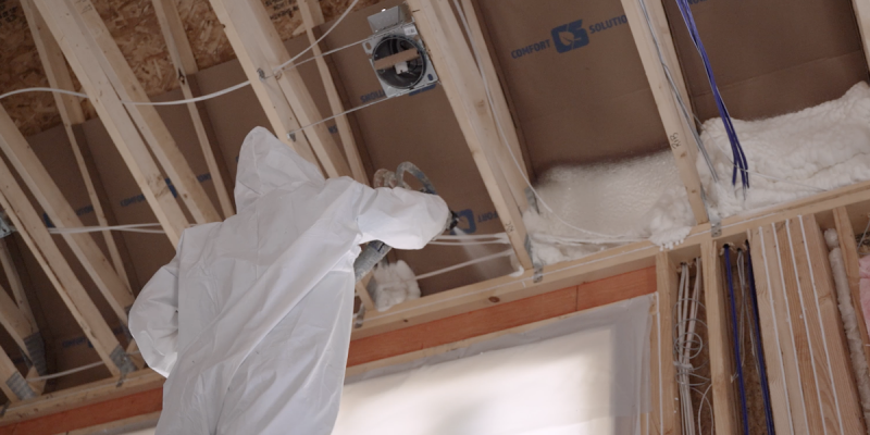 Why Proper Home Insulation Matters