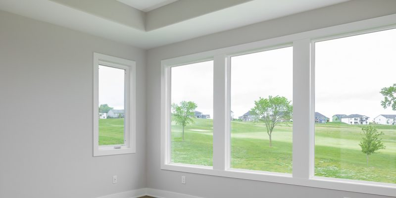 Windows and Your Home